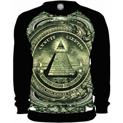 ILLUMINATI PIRAMIDE DOLLAR